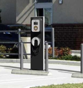 Vancouver, electric vehicle charing, ev, electric vehicle